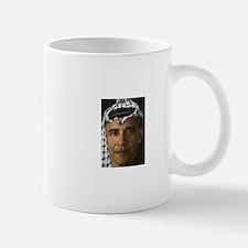 MUSLIM TRIO Mug