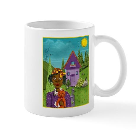 """""""The Cottage"""" Mug"""