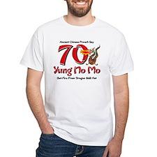 Yung No Mo 70th Birthday Shirt