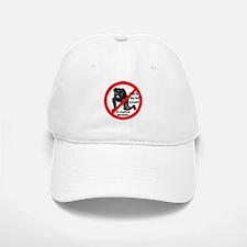 No Praying In Public Schools Baseball Baseball Cap