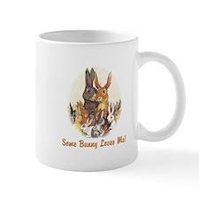 Some Bunny Small Mug