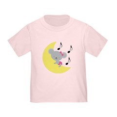 Music Mouse Baby T