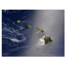 Hawaii Canvas Art