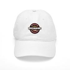 Brook Trout King Baseball Cap
