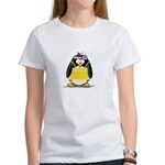 Flapper penguin Women's T-Shirt