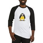 Flapper penguin Baseball Jersey