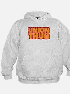 Pro Union Pro American Hoodie