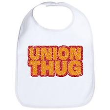Pro Union Pro American Bib
