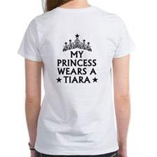 Pageant Mom Tee
