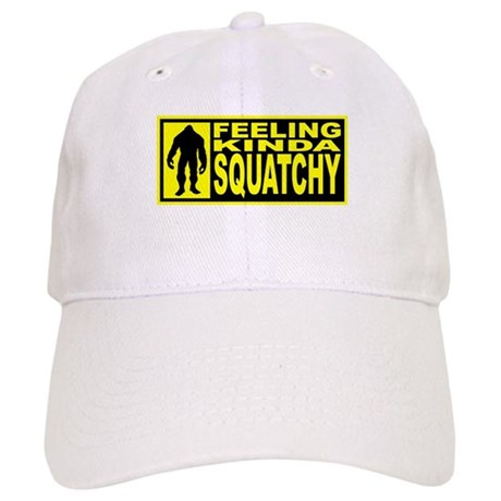 Finding Bigfoot - Squatchy Cap