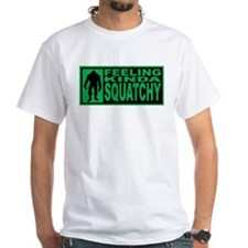 Finding Bigfoot - Squatchy Shirt
