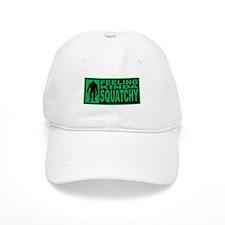Finding Bigfoot - Squatchy Baseball Cap
