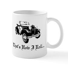 Cool Roadster Mug