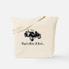 Unique Model a Tote Bag
