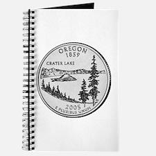 2005 Oregon State Quarter Journal