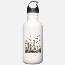 Ocean Life Water Bottle