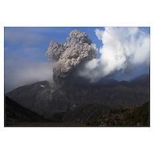 Sakurajima eruption Kagoshima Japan