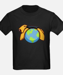 Airedale World T