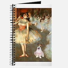 BalletClass-JackRussell #11 Journal