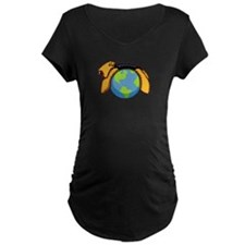 Airedale World T-Shirt