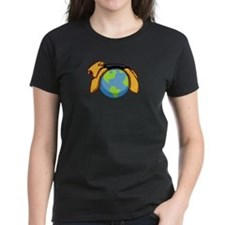 Airedale World Tee