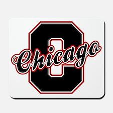 Chicago Letter Mousepad