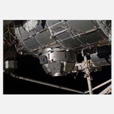 The International Space Stations Tranquility node