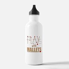 Mallets Water Bottle