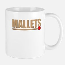 Mallet Percussion Mug