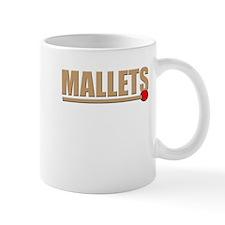 Mallet Percussion Small Mug