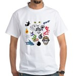 graphics T-Shirt