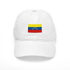 Venezuela Baseball Cap