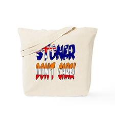 CSdontcare Tote Bag