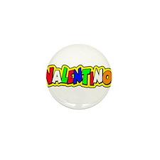 valentino Mini Button (10 pack)