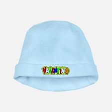 valentino baby hat