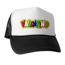 valentino Trucker Hat