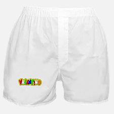 valentino Boxer Shorts