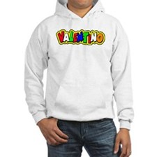 valentino Jumper Hoody