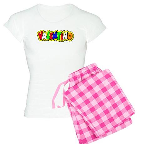 valentino Women's Light Pajamas
