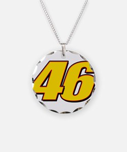 VR46RL3 Necklace