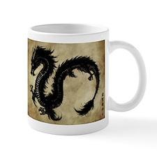 2012 - Year of the Dragon Mug