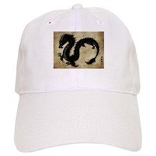 2012 - Year of the Dragon Baseball Cap