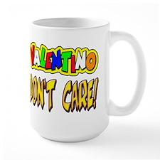 VRdontcare Mug
