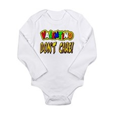 VRdontcare Long Sleeve Infant Bodysuit