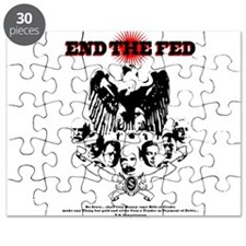 End the Fed Puzzle