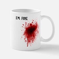 I'm Fine Mug
