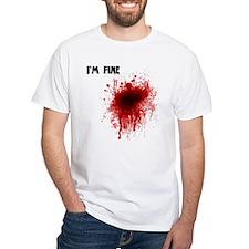 I'm Fine Shirt