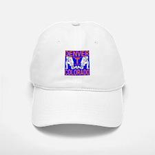 Denver Colorado Double T Country Baseball Baseball Cap