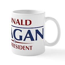 Ronald Reagan President Mug