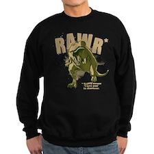 RAWR Dinosaur Sweatshirt